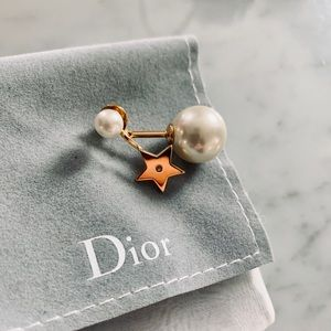 MY ABCDIOR TRIBALES STAR ⭐️ EARRING